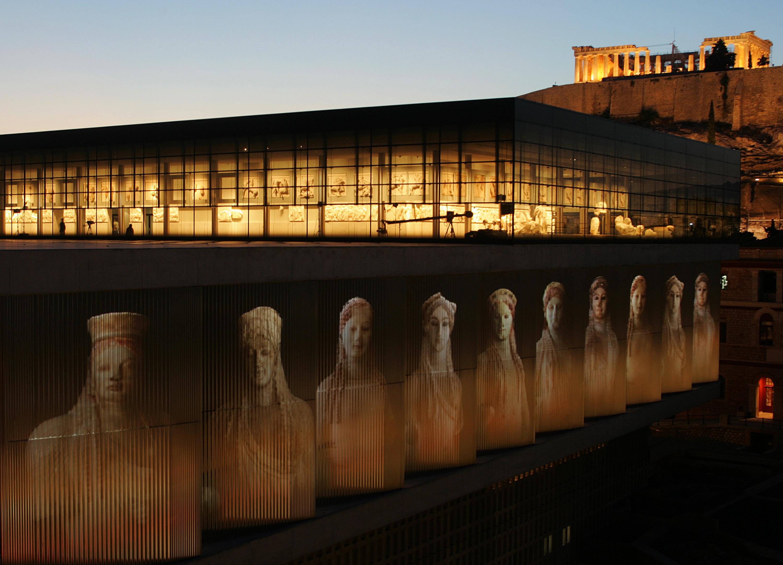 Αποτέλεσμα εικόνας για μουσείο ακροπολης