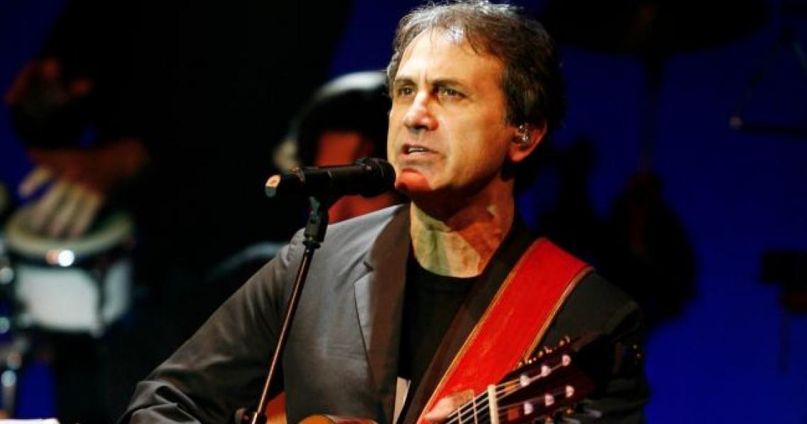 ΚΠΙΣΝ  Συναυλία του Γιώργου Νταλάρα με δωρεάν είσοδο - PeiraiasNews.gr 3d735ffd91d